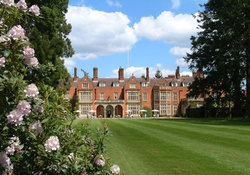 Tylney exterior 2